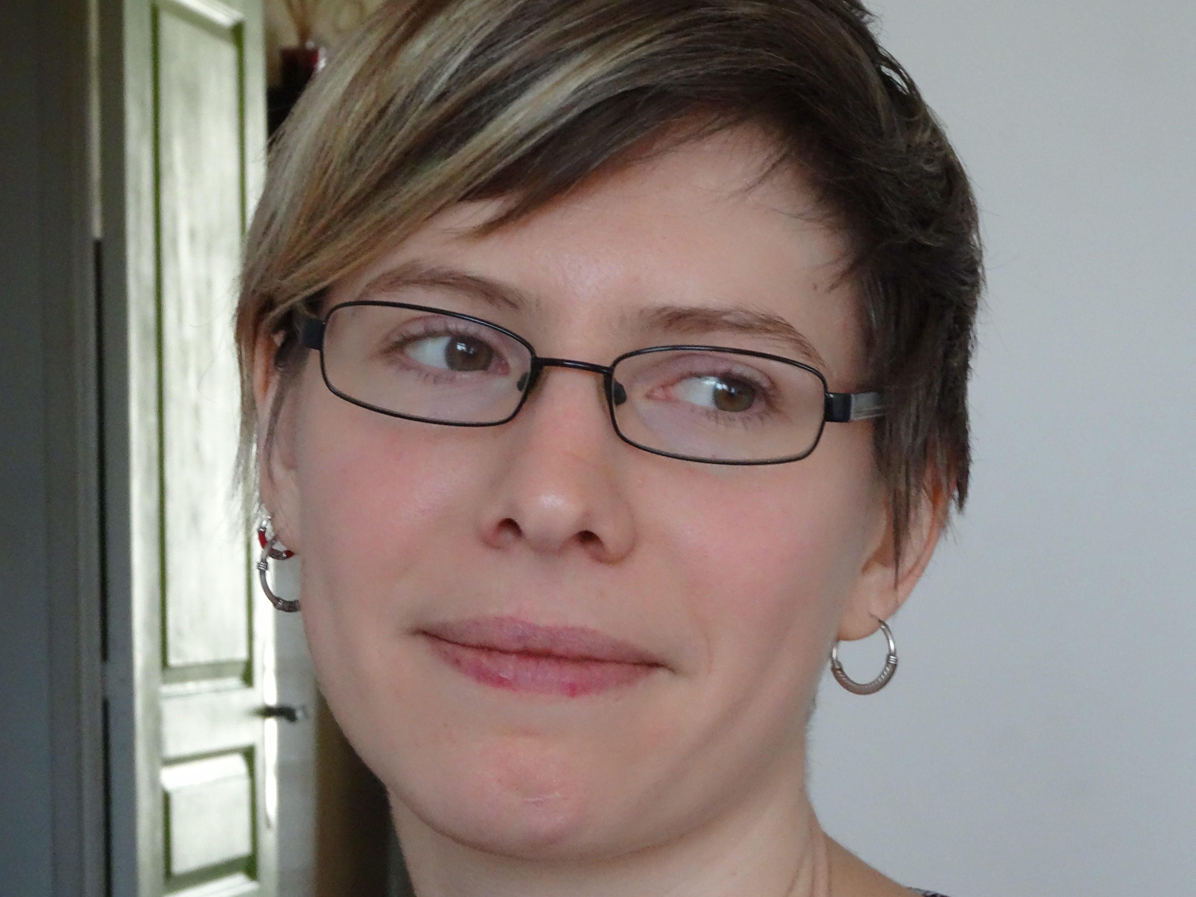 Sophie Bonadè