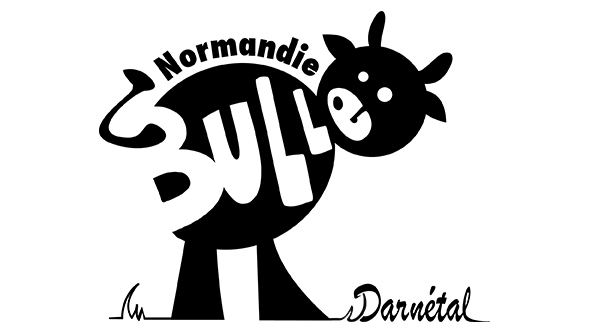 Logo Normandiebulle