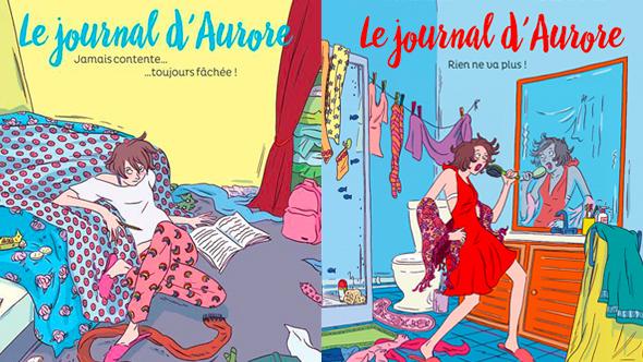 Normandiebulle 2020 - Agnès Maupré