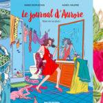 Normandiebulle 2020 - Les héroïnes d'Agnès Maupré
