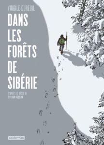 Normandiebulle 2020 - Dans les forêts de Sibérie