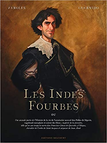 Indes-fourbes
