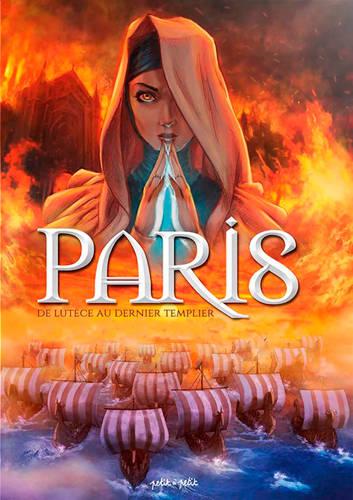 paris bd POna