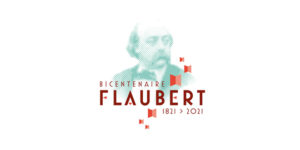 Normandiebulle 2021 - Partenaires - Bicentenaire Flaubert